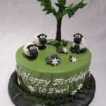 Happy Birthday to Ewe!