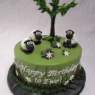 Happy Birthday to Ewe!