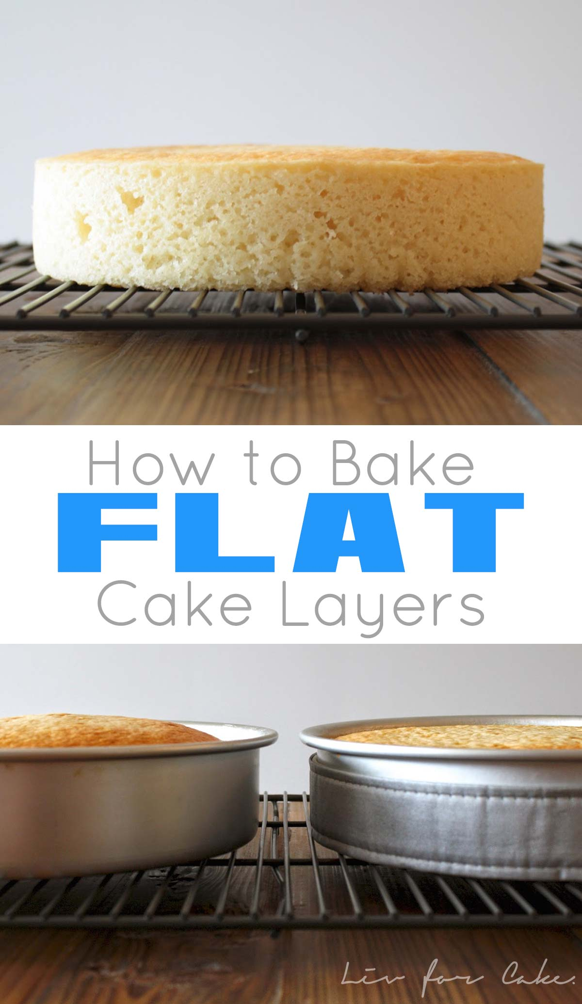 How To Cut Cake Layers Without Cutting Tool