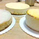 The Pastry Diaries: Week 6: Cakes