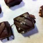 The Pastry Diaries: Week 9: Midterms & Chocolate