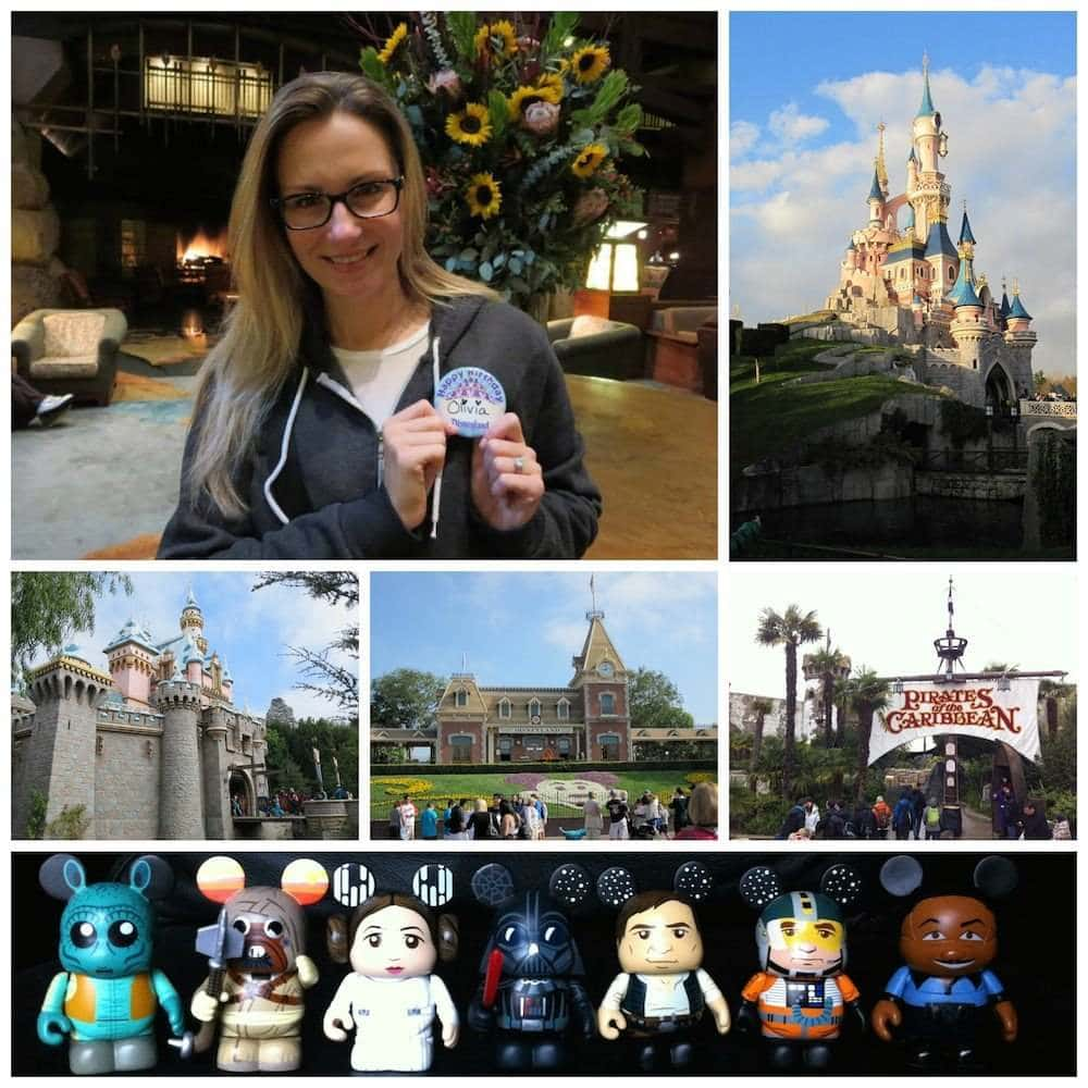PicMonkey Collage disney