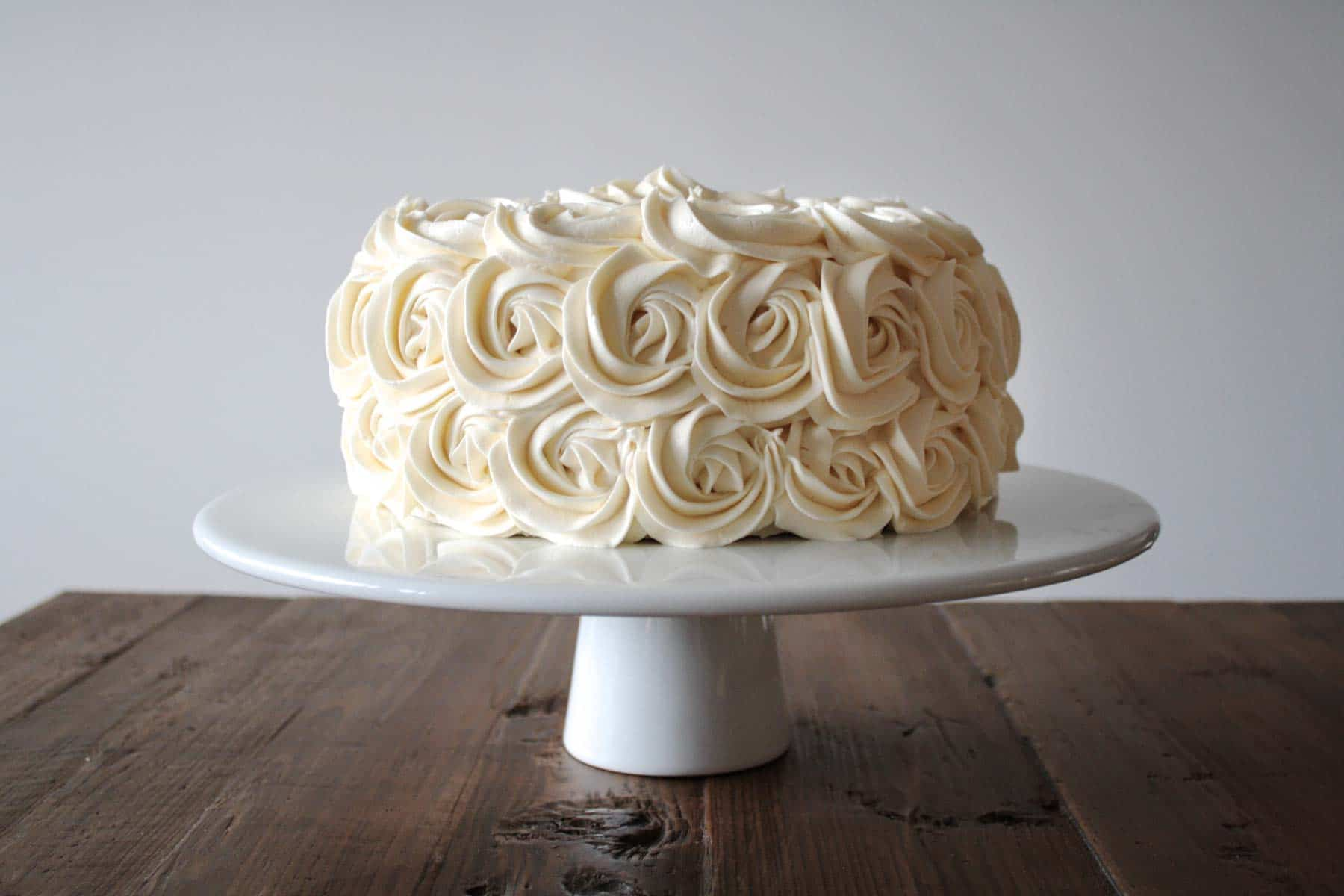 Buttercream Frosting Recipe Cake Decorating Wilton