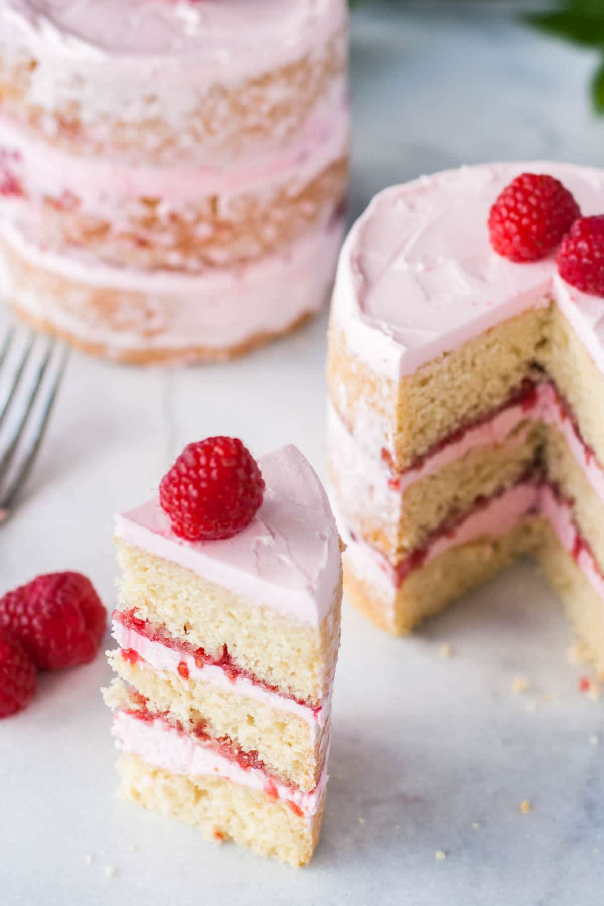 recipe: strawberry and raspberry cake [35]
