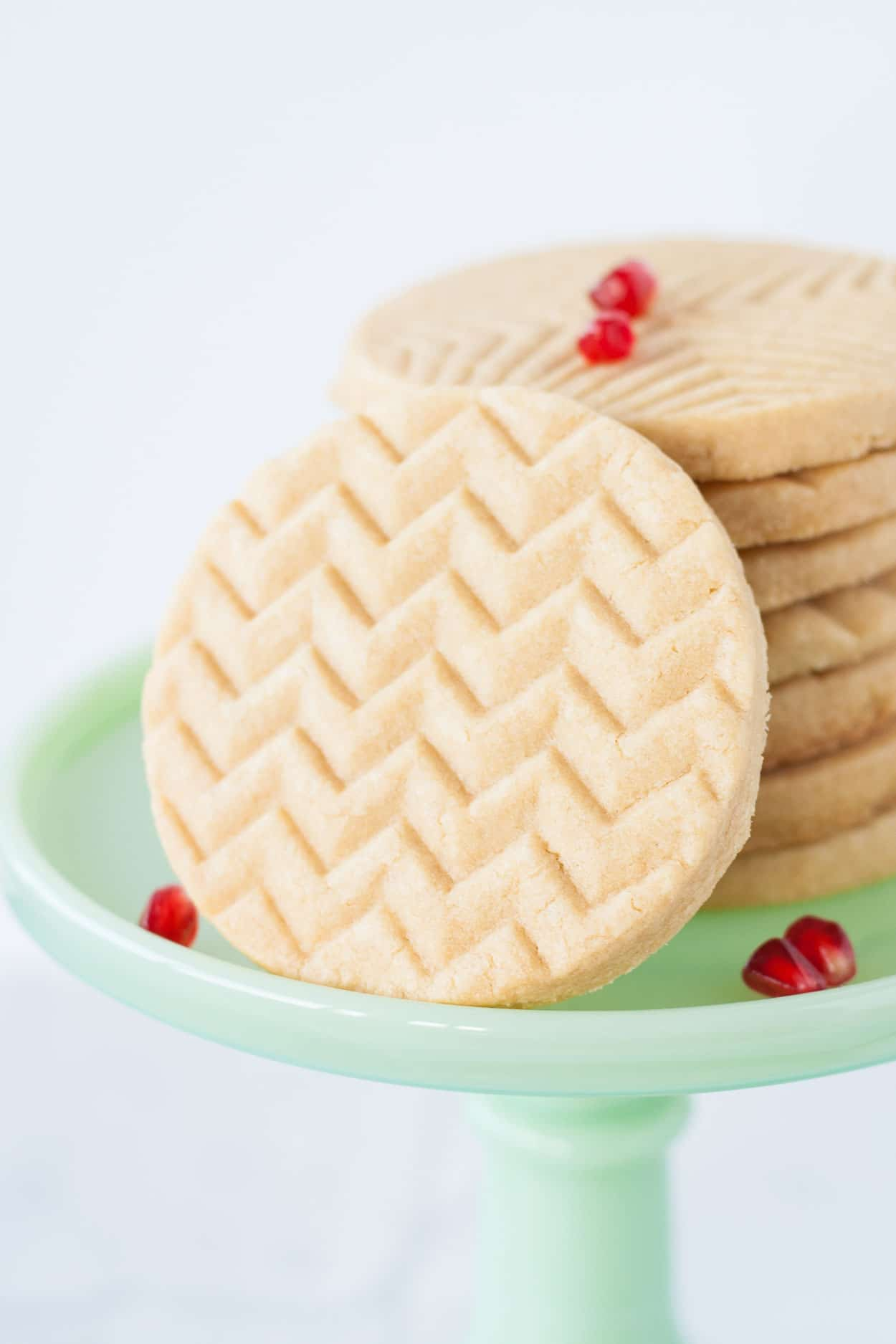 Maple Sugar Cookies Liv For Cake