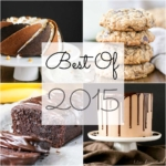 The Best of Liv For Cake 2015