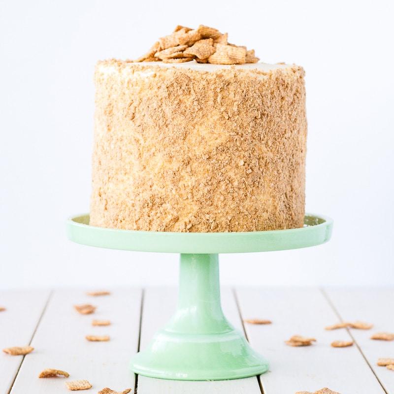 Desserts Galore cover image