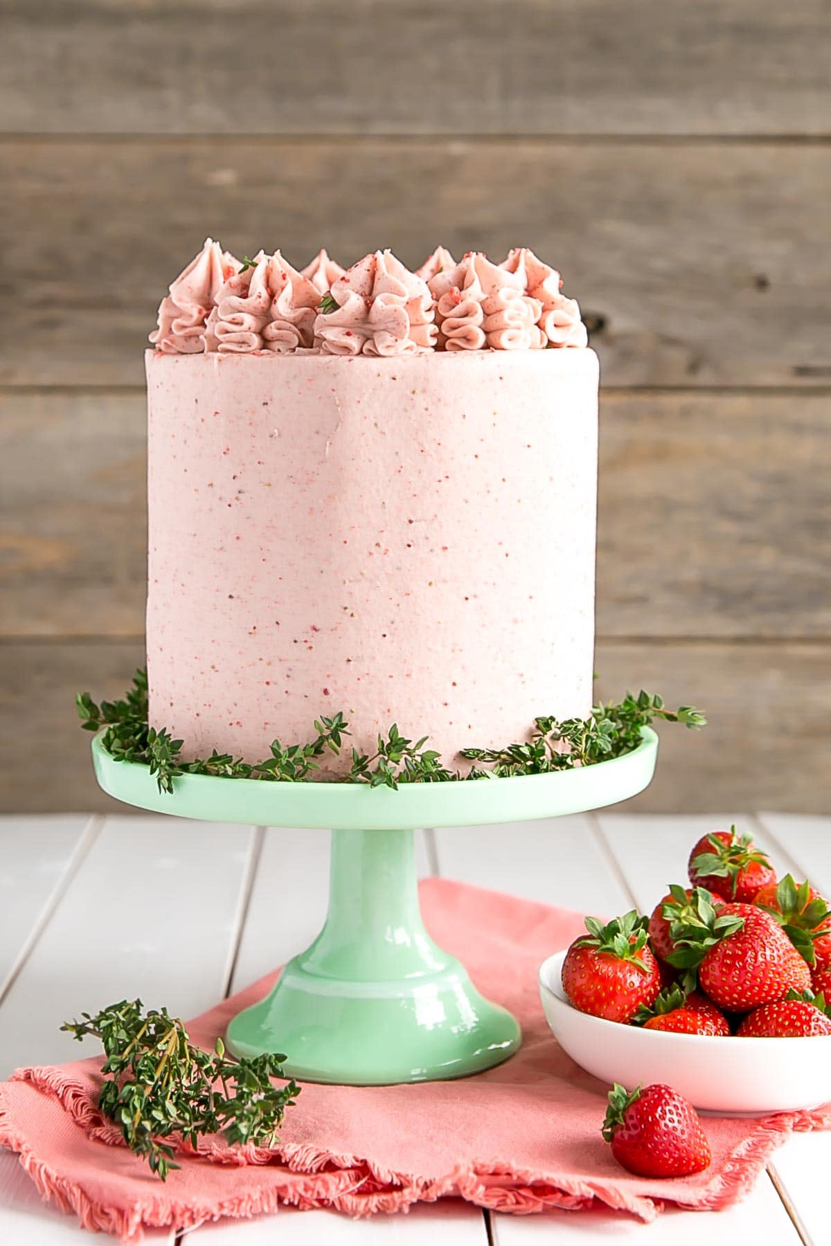 strawberry cake from scratch strawberry cake with mascarpone buttercream liv for cake 7732