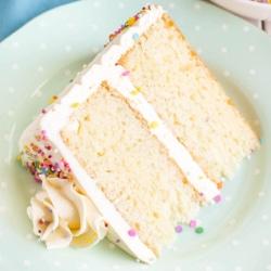 vanilla cake thumbnail