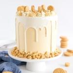 Golden Oreo Cake thumbnail