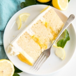 Lemon cake thumbnail